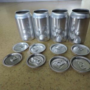 3104 Aluminum Coil for 2 Pieces Beverage Can Eoe pictures & photos