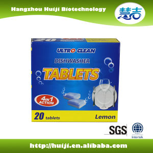 Detergent Tablet pictures & photos