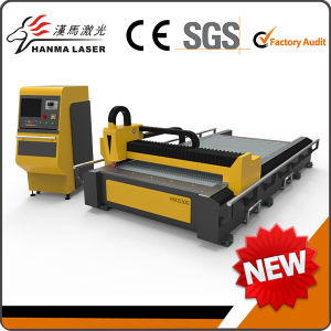 Fiber Laser Cutting Machine for Copper