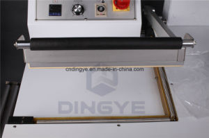 FM400 Shrink Packaging Machine pictures & photos