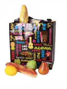 Non Woven Shopping Lamination Tote Bag