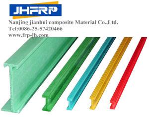 High Quality Fiber Glass I Beam pictures & photos