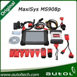 2016 Newest Version Car Diagnose Tool Autel Maxisys PRO Ms908p WiFi Auto Diagnostic Tool pictures & photos