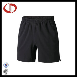 Two Colors Cheap Quick Dry Mans Garment Running Shorts pictures & photos
