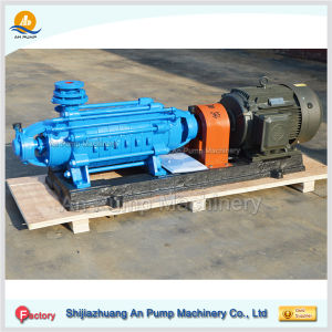 High Pressure Long Distance Delivery Multistage Pump pictures & photos
