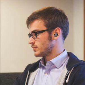 Wireless Handfree Binaural Mini Stereo Bluetooth V4.1 Headphone Earphone pictures & photos