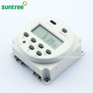 Cn101A Digital Timer Switch Electronic Time Control Switch pictures & photos