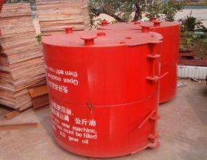 Small Concrete Pan Mixer (JQ350) pictures & photos
