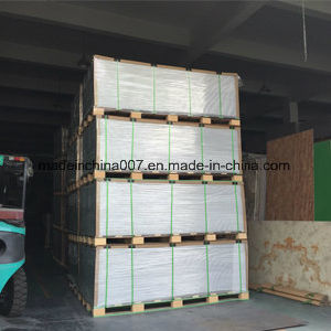 Non Asbestos Fiber Cement Board -Korea Market pictures & photos