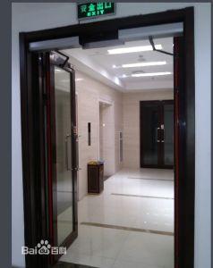 Swing Door Opener with Hotels and Restaurants pictures & photos