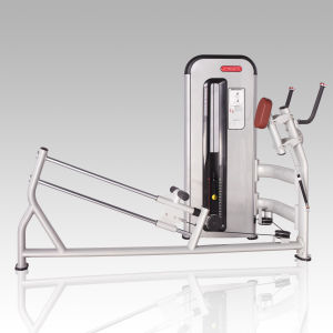 Body Building Standing Leg Extension Machine/Strength Gym Trainer pictures & photos