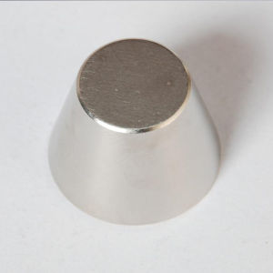 High Quality Permanent Neodymium Magnet of Special Shape pictures & photos