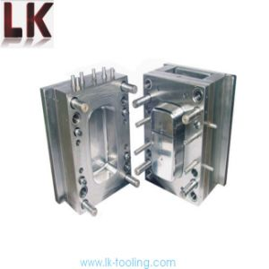 China Factory Made Aluminum Die Casting Mould & Parts for Generator Auto Parts pictures & photos