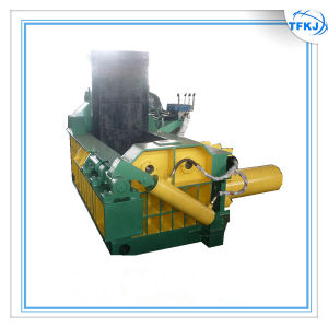 Waste Copper Scrap Wire Press Machine pictures & photos
