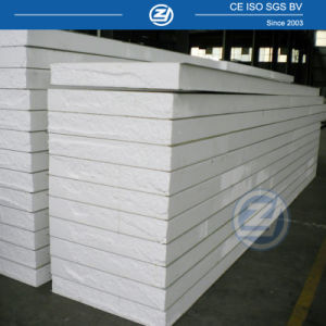 Color Steel EPS Sandwich Panel (Wall) pictures & photos