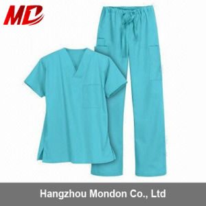 Whole Sale Medical Scrub Suits pictures & photos