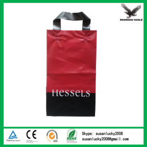 Give Away Brand Printed Custom Plastic Bag Wholesale pictures & photos