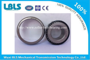 Lm12749 / Lm12710 Tapered Roller Bearing 21.987*45.237*15.494mm pictures & photos