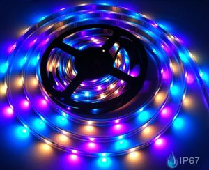 36LEDs 8806 Ribbon