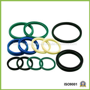 Hydraulic Seals for Cylinders/Wear Rings