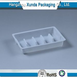 Transparent Disposable Medical Plastic Trays with High Quality