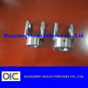 Heavy Duty Truck Drive Shaft Flange Yoke pictures & photos