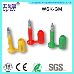 Disposable Seal Lock Bolt Seal for Container Truck Lock pictures & photos