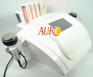 Cavitation Ultrasonic Body Fat Burning Lipo Laser Machine for Sale pictures & photos