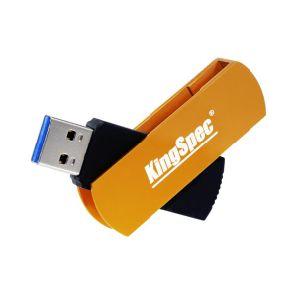 U3-M032 32GB Kingspec Fixed Disk Mode Pendrive USB3.0 Flash Drives USB Flash Drive 3.0 Hard Drive Pen Drive SSD
