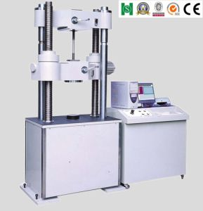 High Quality Tensile Testing Machine Supplier pictures & photos