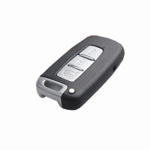 Keyless Entry Smart Key 3 Button Key Hyundai Key Qn-RF400X pictures & photos