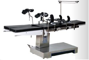 Electric Operation Table for Surgery Jyk-B708 pictures & photos
