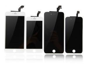 Hot Selling LCD for iPhone 6s 6 6plus 5s 5c 5 LCD pictures & photos