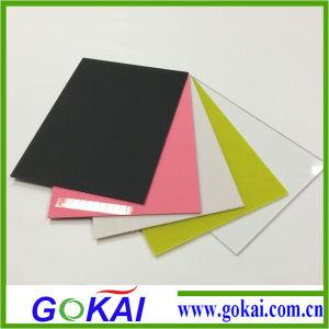 Opaque Color Cast Acrylic Sheet/Plexiglass Sheet pictures & photos