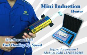 Mini Induction Heater for Bolts Heating pictures & photos