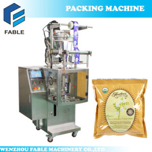 Automatic Pouch Powder Packing Machine pictures & photos