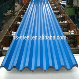 Construction Material PPGI Prepainted Galvanized Steel Coil for Roofing Sheet pictures & photos