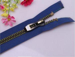 Nuguard Zipper Blue Tape pictures & photos