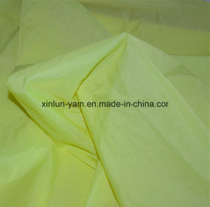 PVC Coated Nylon Fabric for Jacket Garment Lining/Tent pictures & photos