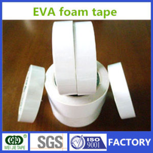 Double Sided EVA Adhesive Foam Tape pictures & photos