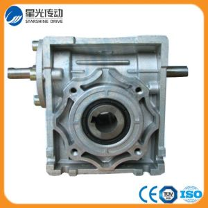 Nrv040-25-Vs Shaft Mounted Worm Gearbox pictures & photos