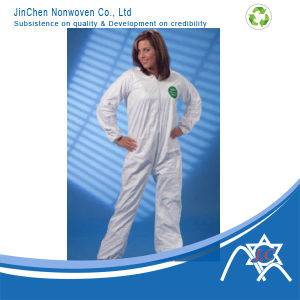 PP Nonwoven Fabric for Surgical Cloth pictures & photos