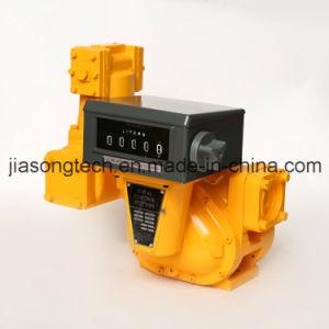 High Flow Positive Displacement Flow Meter pictures & photos