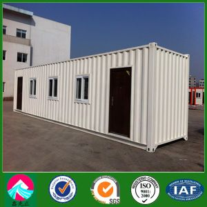 40FT Modified Shipping Container House for Living Unit (XGZ-PCH 019) pictures & photos