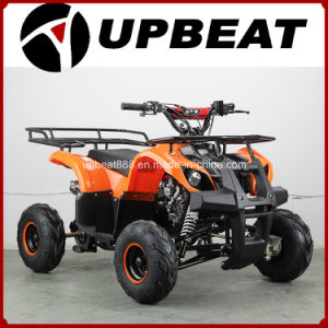 110cc Utility Quad Bike ATV (50cc/70cc/90c/110cc/125cc) pictures & photos