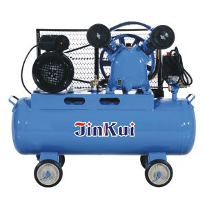 V-0.12/8 High Quality Belt Type Air Compressor