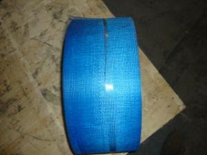 Alkaline Resistant Glass Fiber Cutting Mesh Tape, Fiberglass Self Adhesive Tape pictures & photos
