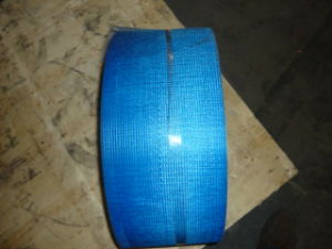 Alkaline Resistant Glass Fiber Cutting Mesh Tape pictures & photos