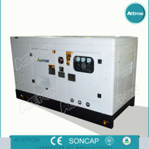 60Hz 35 kVA Single Phase Generator Set pictures & photos