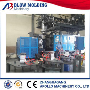 Famous Plastic Tool Box Blow Molding Machine/Making Machine pictures & photos